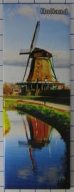 10 stuks koelkastmagneet  Holland 21.236