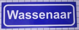 10 stuks koelkastmagneet  Wassenaar  P_ZH14.0001