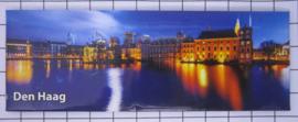 10 stuks  koelkastmagneet Den Haag Holland  P_ZH3.0018