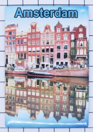 10 stuks koelkastmagneet Amsterdam  18.975