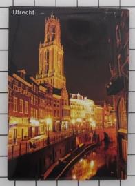10 stuks koelkastmagneet  Utrecht N_UT1.002