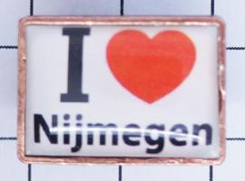 PIN_GE1.001 pin I love Nijmegen