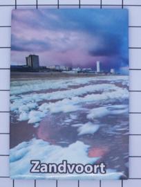 10 stuks koelkastmagneet  Zandvoort  N_NH8.509