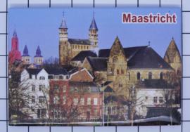 10 stuks koelkastmagneet Maastricht N_LI1.012
