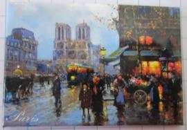 10 Magnettes   Paris    MAC:10.416