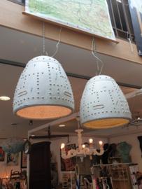 Industrieële lamp