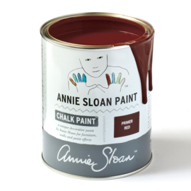 Annie Sloan Chalk Paint™ PRIMER RED