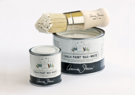 Annie Sloan Chalk Paint® Wax White 500 ml