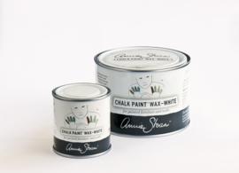 Annie Sloan Chalk Paint® Wax White 500 ml