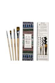 Annie Sloan Detail Brushes