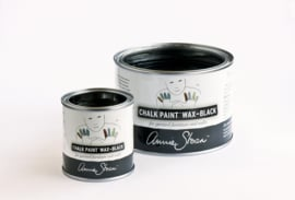 Annie Sloan Chalk Paint® Wax Black 500 ml