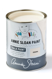 Annie Sloan Chalk Paint™ ORIGINAL WHITE