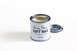 Annie Sloan mini Soft Wax Clear 120ml