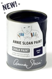 Annie Sloan Chalk Paint™ OXFORD NAVY