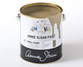 Annie Sloan Wall Paint - French Linen 2,5 liter