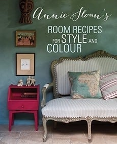 Room recipes for style and color / Annie Sloan