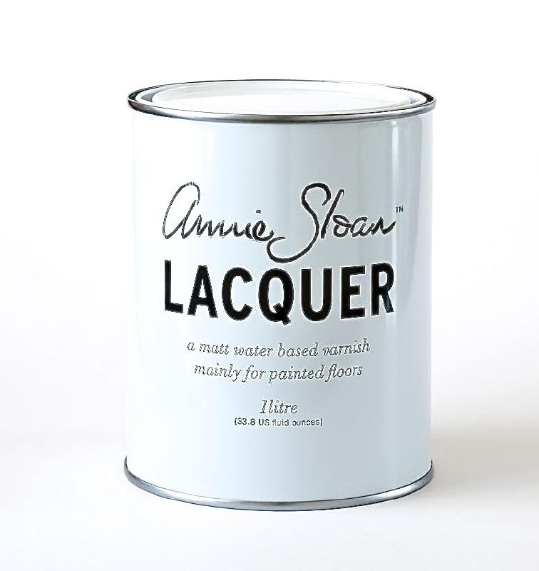 Annie Sloan Lacquer 1000 ml