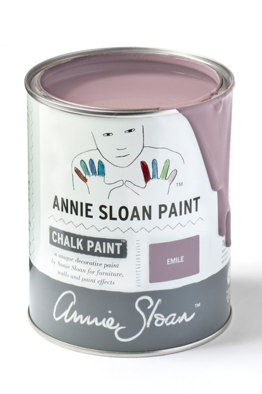 Annie Sloan Chalk Paint™ EMILE