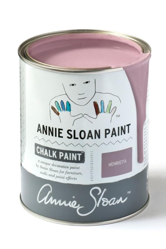 Annie Sloan Chalk Paint™ HENRIETTA