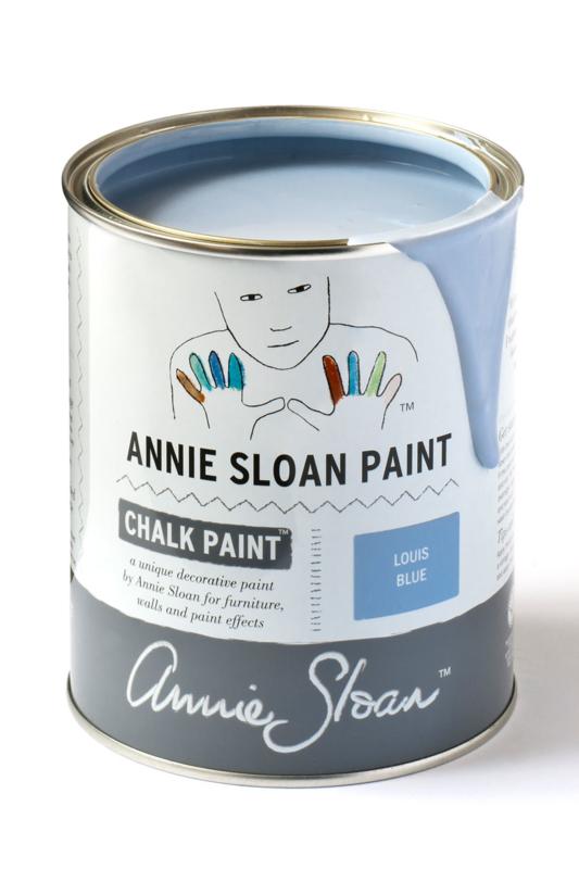 Annie Sloan Chalk Paint™ LOUIS BLUE