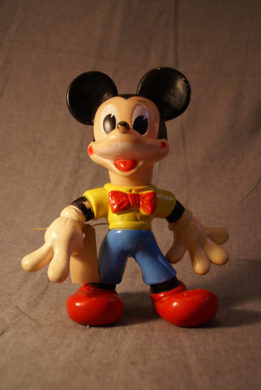 Mickey Mouse 60's
