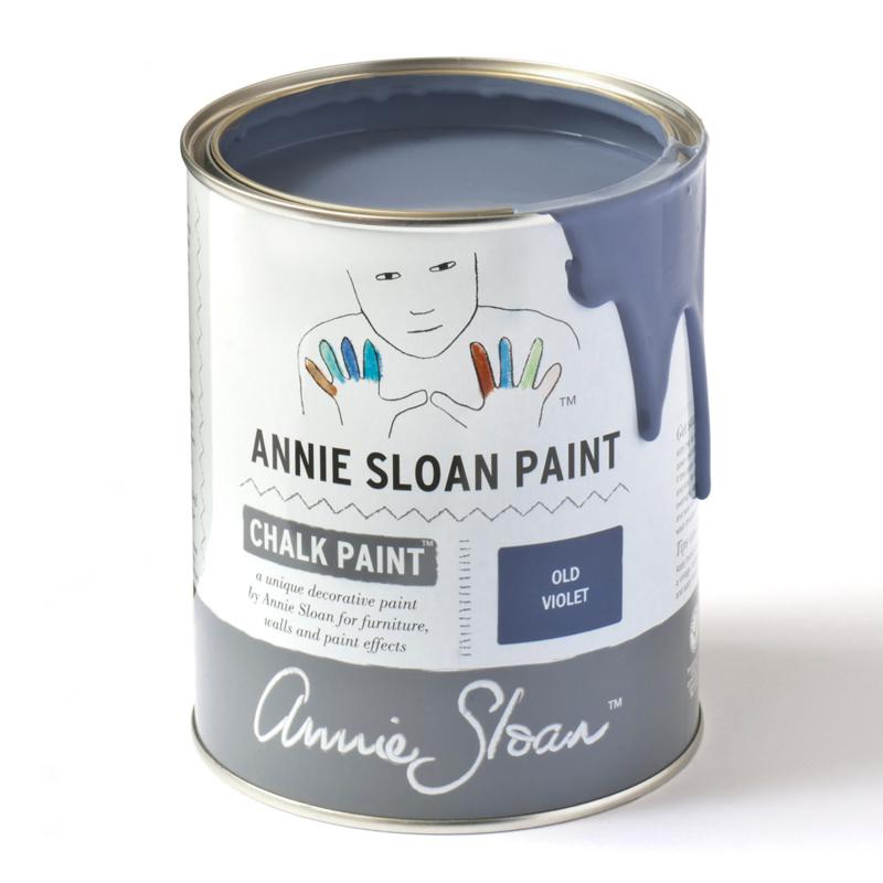Annie Sloan Chalk Paint™ OLD VIOLET