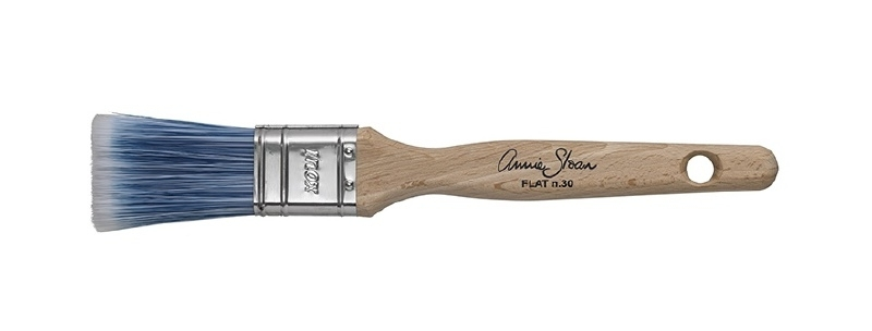 Flat Brush 30 Small / Annie Sloan