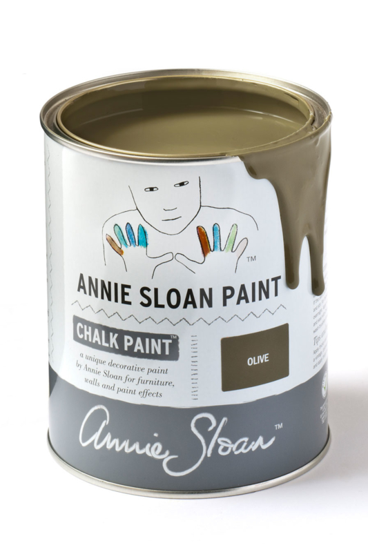Annie Sloan Chalk Paint™ OLIVE