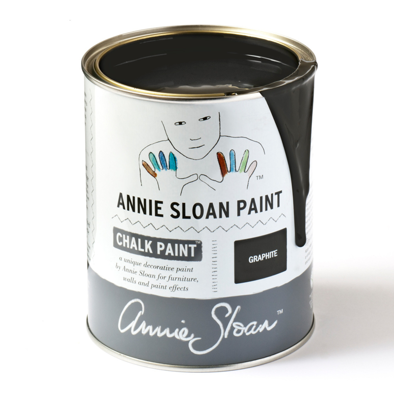 Annie Sloan Chalk Paint™ GRAPHITE