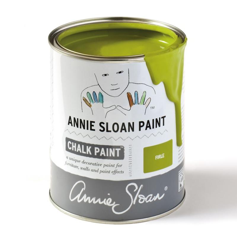 Annie Sloan Chalk Paint™ FIRLE