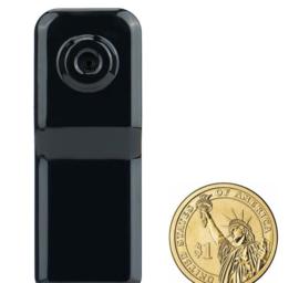 Mini camera draadloos babyfoon WIFI android iphone IP video