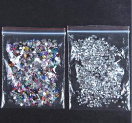 Gelnagels acryl nep nagel kit set gel startpakket nepnagels manicure