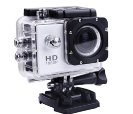 Full HD 1080p Action cam go pro 7 8 sj4000 alternatief actie camera