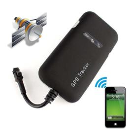 Tracker stroom kabel Auto Inbouw GPS Volgsysteem volger