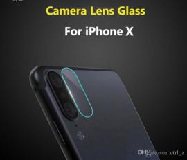 Iphone X XS screenprotector screen protector tempered glass gorilla