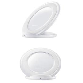 Draadloze oplader opladen lader draadloos + FAN wireless SNEL!