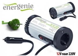 Omvormer convertor 12v 220v 230v + USB 150 watt 150watt
