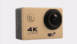 Ultra HD 4K Action cam go pro sj9000 altern. actie camera + WIFI