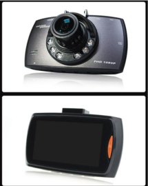 Dashboardcamera + nachtzicht dash cam dashcam Full HD 1080p #1