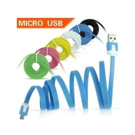 Micro usb data kabel cable samsung galaxy S8 S9 S10 S11 tab