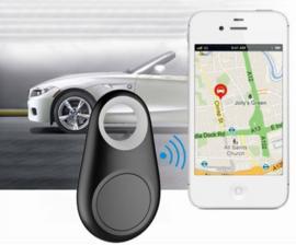 GPS bluetooth tracker sleutelhanger auto kind sleutels (klein formaat)