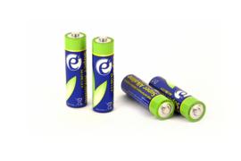 AA alkaline batterij batterijen mA 2900 *set van 4* Energenie