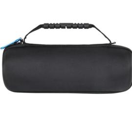 Case box hoes bag cover tas JBL charge 3 speaker pulse 2 + Draagriem en Clip!