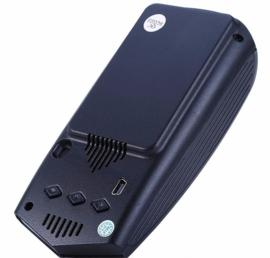 Radardetector radar detector laser laserdetector detectie auto 2020
