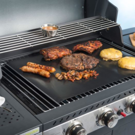 Barbeque mat matten bbq teflon ovenmat grillmat antikleef