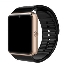 Smartwatch smart watch android IOS SIM bluetooth NFC *4 kleuren* #3