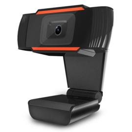 Full HD 1080p webcam web cam geluid microfoon pc laptop