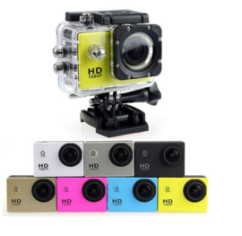Full HD 1080p Action cam go pro sj4000 alternatief actie camera