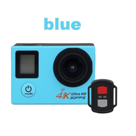 Ultra HD 4K Actioncam gopro 8 sj9000 altern. actie camera + WIFI DUAL SELFIE