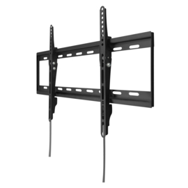 Gembird tv muurbeugel muur ophang beugel kantelbaar 32-70 inch